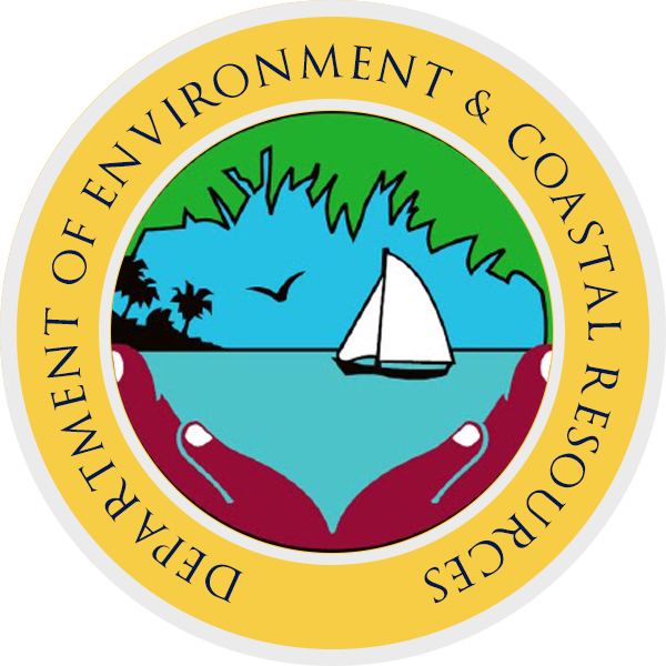 Department of Environment and Coastal Resources