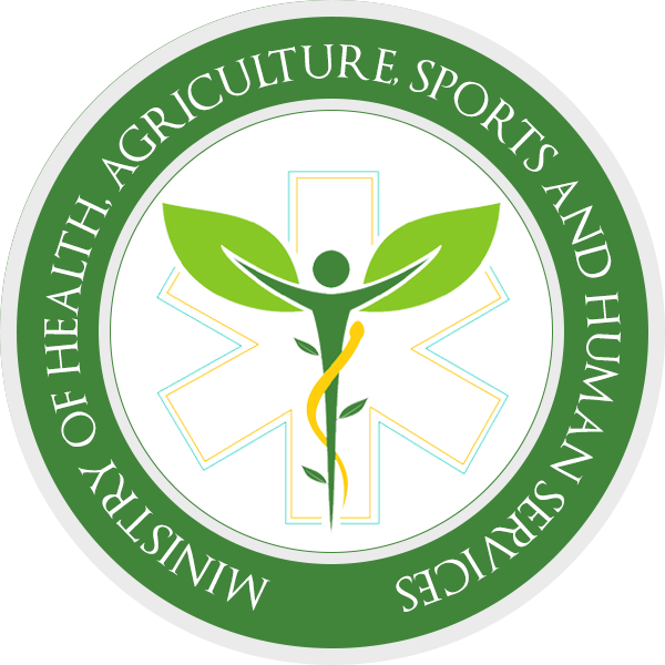 Ministry of Health, Agriculture, Sports and Human Services